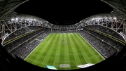 Four games will be played at Aviva Stadium in Dublin