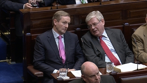 Enda Kenny and Eamon Gilmore to discuss implications of latest Garda whistleblower allegations