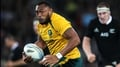 Australia shuffle pack for Ireland showdown