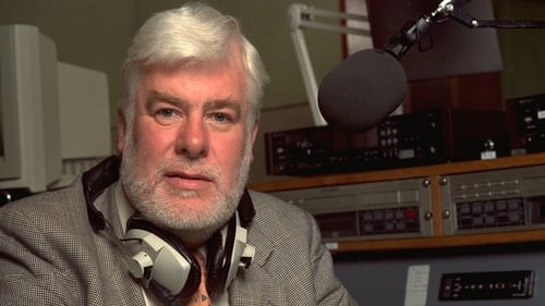 Rodney Rice was a reporter, producer and presenter with RTÉ for more than 40 years
