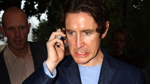 Eighth Doctor Paul McGann reprises his role as the much-loved Time Lord
