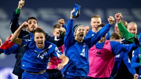 Eoin Conlon explains the growing support of Iceland ahead of their World Cup play-off with CountyIceland.ie