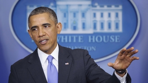 Barack Obama said he had 'fumbled' the rollout of the Affordable Care Act