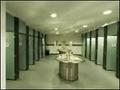 Unisex toilets