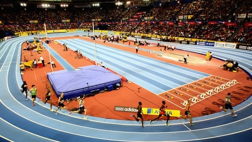 The National Indoor Arena last hosted the World Indoors in 2003