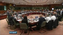 European finance ministers unable to reach agreement on bailout fund