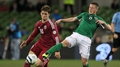 James McCarthy out of Ireland squad with injury