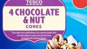 For further information consumers can contact Tesco Ireland on freephone 1800 248123
