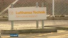 Hundreds of jobs at risk at Lufthansa Technik Airmotive