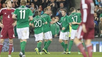 Former Ireland manager Brian Kerr on the news that Ireland will be second seeds for Euro qualifiers