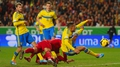 Ronaldo gives Portugal slender advantage