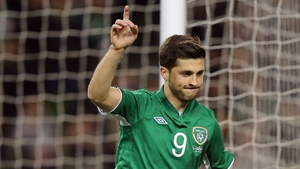 Shane Long's future is uncertain