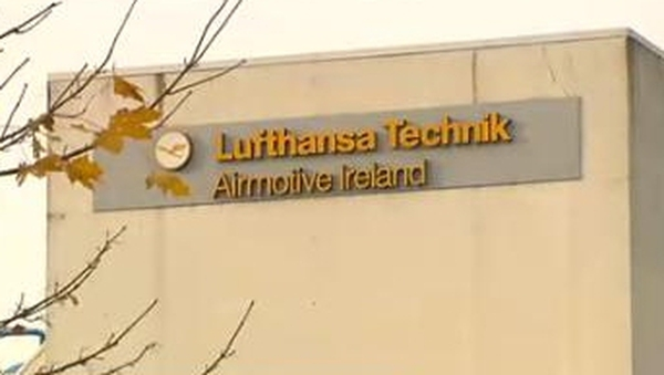Final decision on fate of Lufthansa Technik Airmotive is expected by 20 December