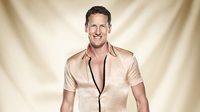 Strictly starBrendan Cole is Miriam's Saturday guest
