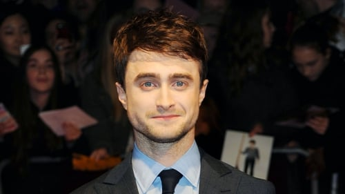Daniel Radcliffe 'owes everything' to Harry Potter franchise