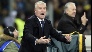 Didier Deschamps: 'There is a second step'