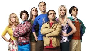 The Big Bang gang is back!
