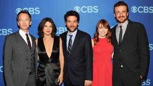 How I Met Your Mother stars Neil Patrick Harris, Cobie Smulders, Josh Radnor, Alyson Hannigan and Jason Segal