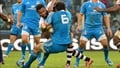 Italy overcome strong Fiji challenge