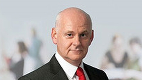 The election was to fill the seat left vacant by the resignation of Labour's Jimmy Harte