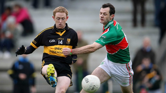 Colm Cooper leads Crokes back into Munster decider