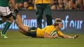 Six Wallabies suspended for Dublin drinking