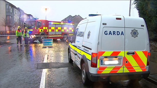 Gardaí are investigating fatal accidents in Galway and Leitrim