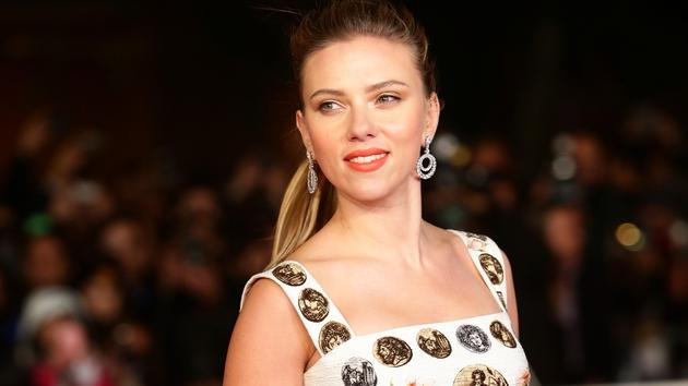 Johansson picks up Best Actress gong for Spike Jonze's Her