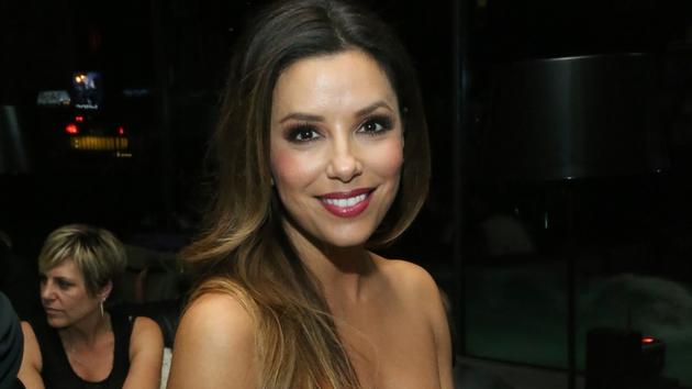 Eva Longoria dating Jose Antonio Baston