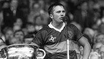 Friends and footballers celebrate the life of Páidí Ó Sé