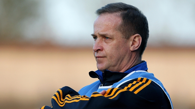 In his first year in charge Colm Collins has guided Clare out of the bottom tier of the Football League