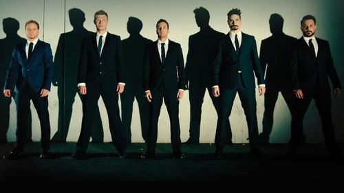 The Backstreet Boys play Dublin next April