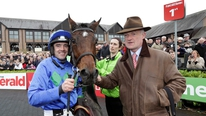 Johhny Ward on the achievements of Hurricane Fly and the domination of the Willie Mullins stable.