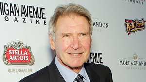 Harrison Ford - ready to do an Indiana Jones just one more time