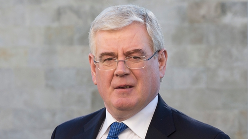 Eamon Gilmore resigned as Labour leader last May