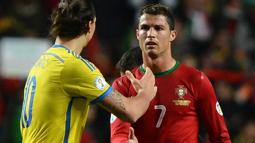Can Zlatan Ibrahimovic lead Sweden to Brazil 2014?