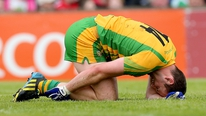 Ger Ryan of the GAA reveals the results of research into injuries suffered by intercounty GAA players.