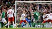 Ireland and Poland drew 0-0 in Warsaw the last time the teams met in November 2013