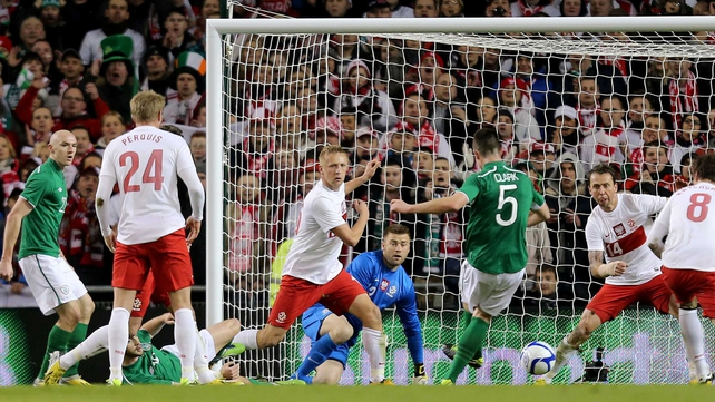Opinion: O'Neill must lead Ireland by example