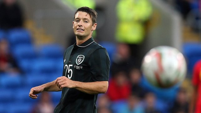 Wes Hoolahan could be set for a move to Villa Park