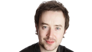 Paddy McKenna