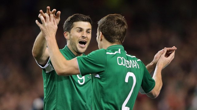 Shane Long looks to be on his way to the KC Stadium