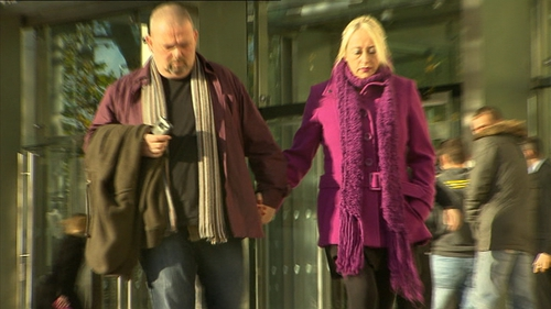 Gail O'Rorke is charged with aiding, abetting, counselling or procuring the suicide of Bernadette Forde