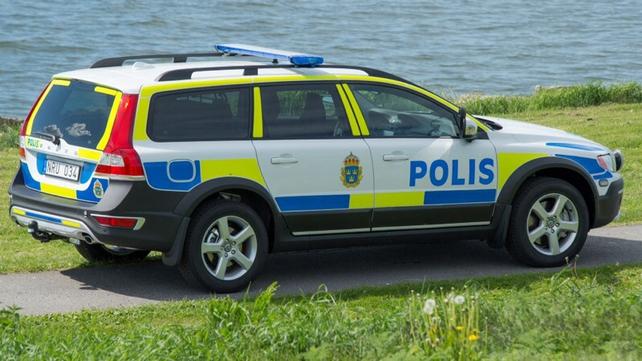 Bespoke police cars!