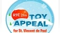 2fm Toy Appeal