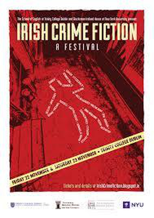 Irish Crime Fiction Festival