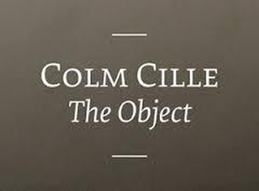 The Book of Kells - Colm Cille