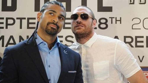 Tyson Fury has said he will retire after David Haye withdrew from their scheduled meeting for a second time