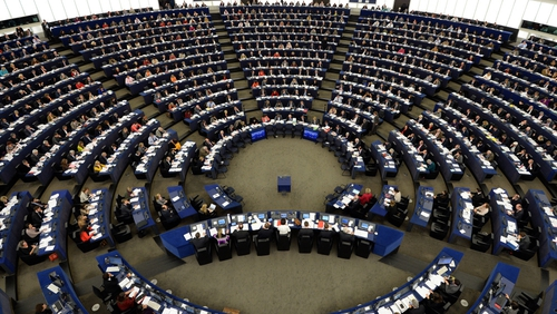 MEPs have passed the Horizon 2020 plan