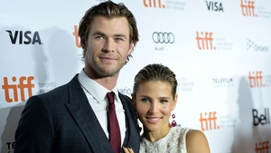 Chris Hemsworth and Elsa Pataky expecting their second child